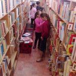 42. Kell a jó könyv! - ezért havonta megyünk könyvtárba