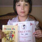 57. Ügyes prózamondónk a magyar költészet napján