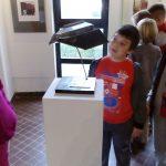 7. Erdélyi művészek tárlatán a Galériában
