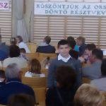 78. Megyénk legjobb nyelvésze - Szarvas Milán -Szegeden I.